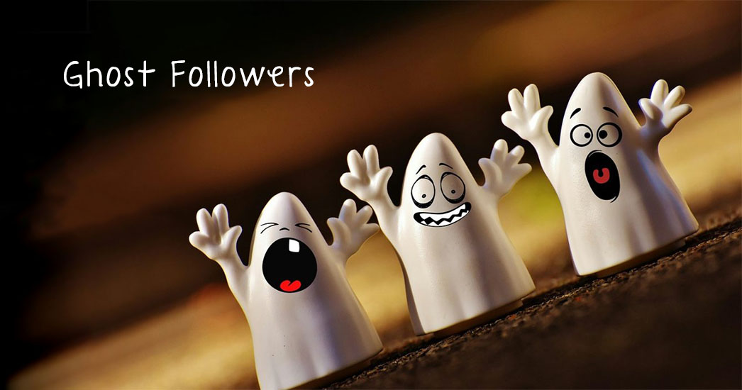 Instagram Ghost Followers
